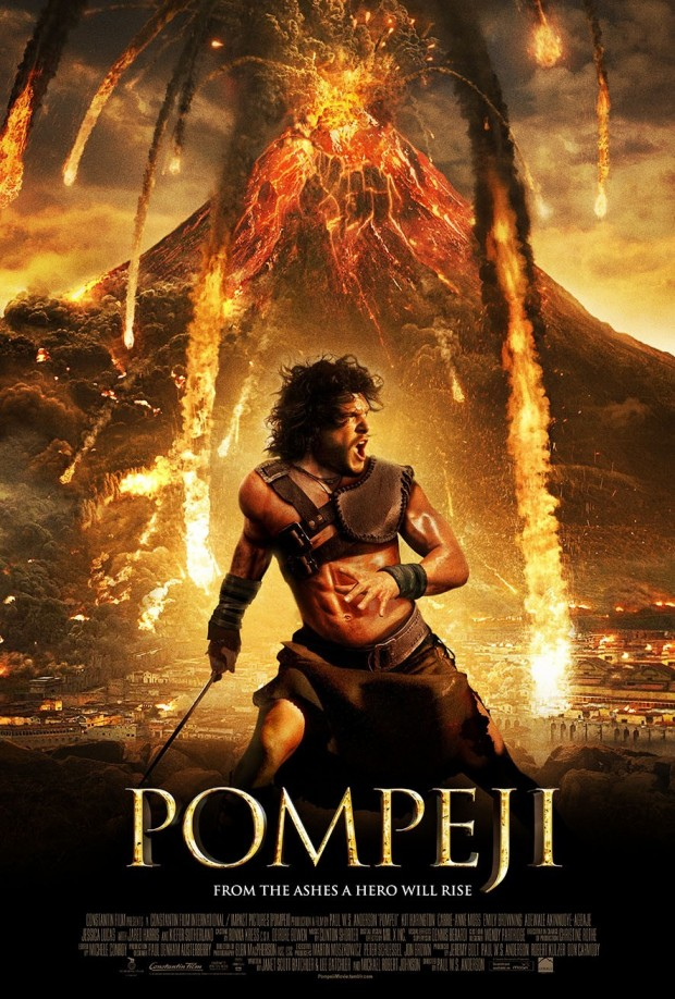 POMPEII International Poster 02