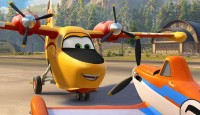 Planes Fire & Rescue Image