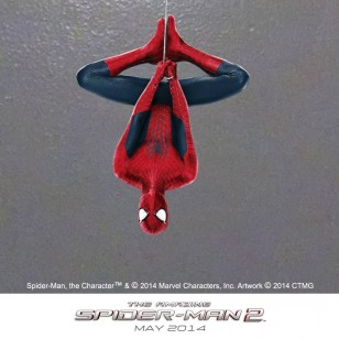 THE AMAZING SPIDER-MAN 2 Image 02