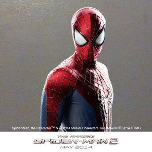 THE AMAZING SPIDER-MAN 2 Image 05