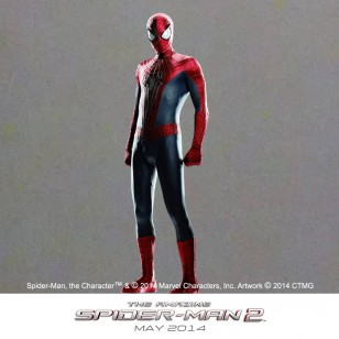 THE AMAZING SPIDER-MAN 2 Image 06