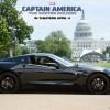 Captain Scarlett Johansson - America: The Winter Soldier