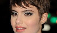 Sami Gayle Red Carpet Photos - VAMPIRE ACADEMY Premiere in Los Angeles