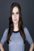 VAMPIRE ACADEMY Cast Portraits - Lucy Fry, Zoey Deutch and Sami Gayle