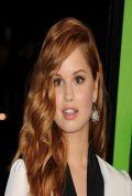 VAMPIRE ACADEMY Premiere in Los Angeles - Debby Ryan