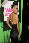 VAMPIRE ACADEMY Premiere in Los Angeles - Dominique Tipper