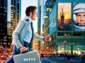 THE SECRET LIFE OF WALTER MITTY Reveals New International Poster